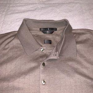 Nike Shirts - TIGER WOODS - golf shirt